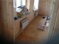 Установка биметаллического радиатора отопления