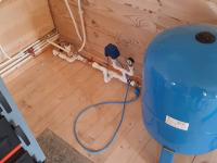 Монтаж индивидуальных систем отопления