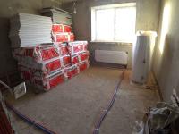 Монтаж электрического отопления в частном доме