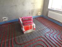 Монтаж газового отопления в частном доме
