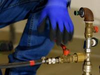 Опрессовка системы отопления в частном доме