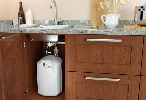 Подключение напольного водонагревателя в Королёве
