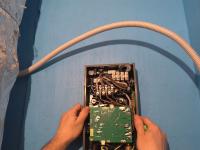Подключение водонагревателя Ariston