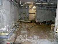 Прочистка канализации в офисе