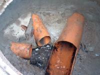 Прочистка канализации в частном доме с гарантией