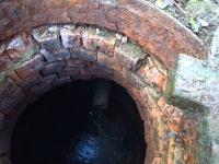 Прочистка канализационных труб под ключ