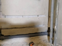 Разводка канализации в квартире