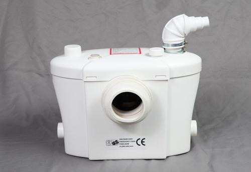 Установка канализационного насоса Speroni в Королёве