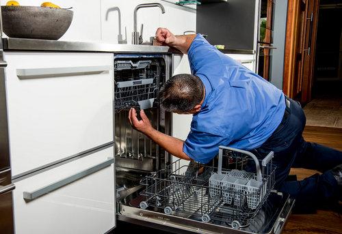 Установка посудомоечной машины в Королёве