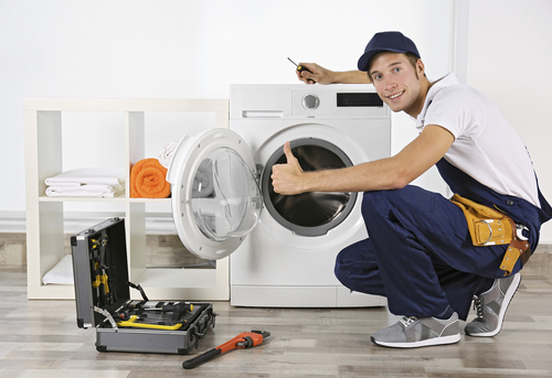 Установка стиральной машины в Королёве