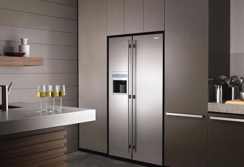 Установка встраиваемого холодильника в Королёве