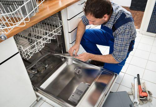 Установка встраиваемой посудомоечной машины в Королёве