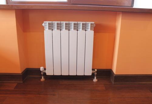 Замена батарей отопления в частном доме в Королёве