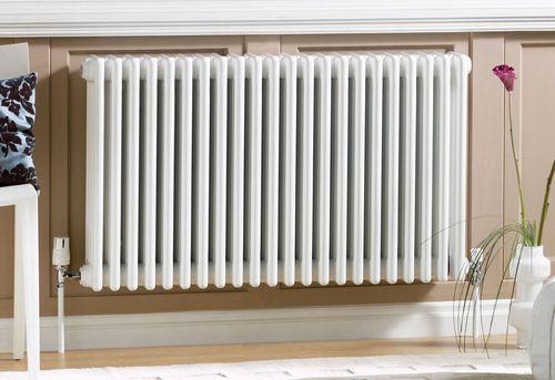 Замена чугунного радиатора отопления в Королёве