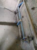 Замена метдных труб водоснабжения